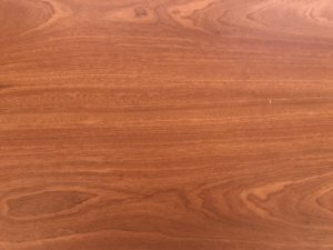 Mặt bàn MFC màu đỏ